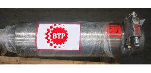 Parts for sale by BTP Group - Track Adjuster BTP D10T