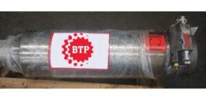 Parts for sale by BTP Group - Track Adjuster BTP D10T