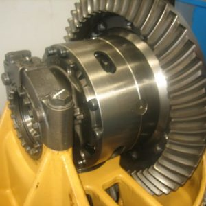 Truck • 777D DIFFERENTIAL GROUP 104 9410