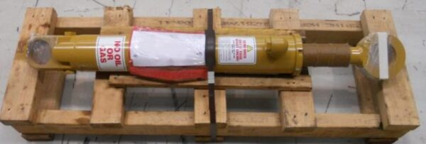 Parts for sale by BTP Group - Steering Cylinder Caterpillar 777D