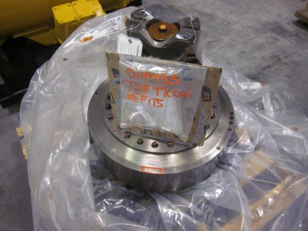 Torque Converter Cartridge (151-2709) • 777F Torque Converter Cartridge 1512709