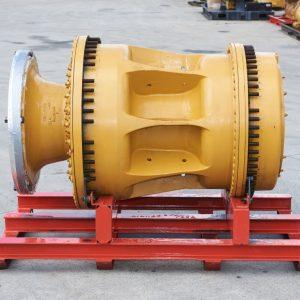 wheel group • 785C Rear Wheel GP SXC1407626 Medium