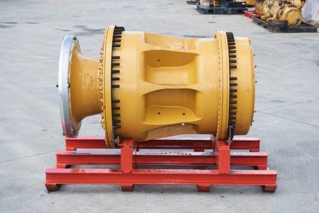 BTP Service Exchange - Rear Wheel Group