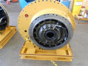 Differential Assembly 793