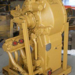 torque converter • 793C TORQUE CONVERTOR 1248506