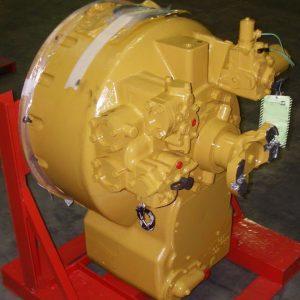 torque converter • 8E8999 777D Torque Converter
