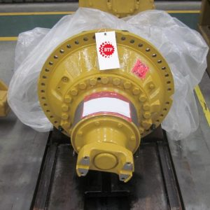 Loader • 988G 988H 988K Differential and Bevel Gear Group 1378851