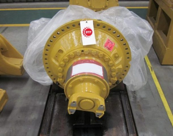 Parts for sale by BTP Group - Differential and Bevel Gear Group 998