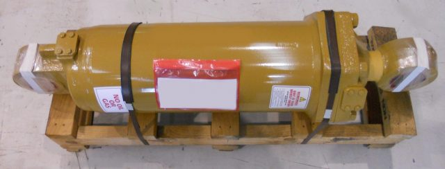 BTP Group Service Exchange Parts - Ripper Lift Cylinder Left Hand D10