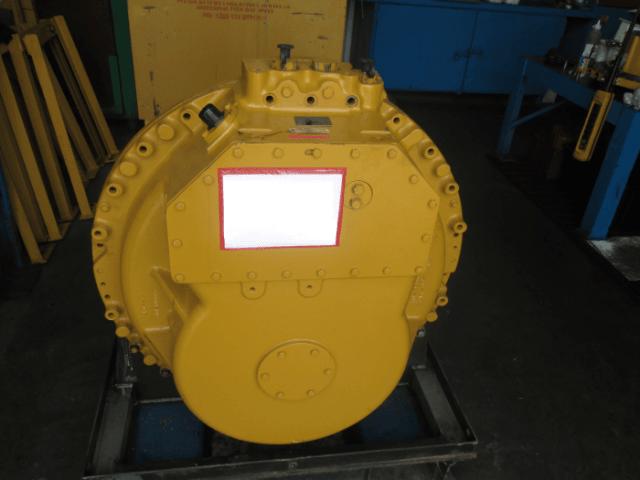 Parts for Sale by BTP - Transmission Arrangement D10R