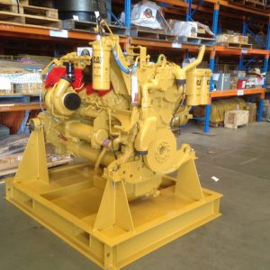 Dozer • D10T Engine 2712219