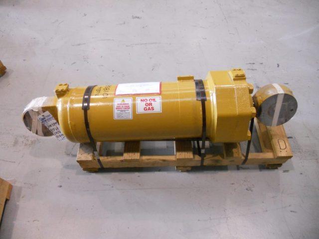 BTP Group Service Exchange Parts - Ripper Lift Cylinder D11R