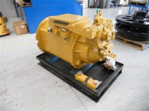 SX 777F TRANSMISSION GROUP 2462647 BTP Group