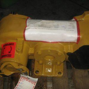 Drive Pump  (125-0814) •