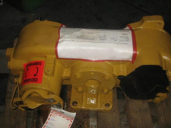 Drive Pump (2A-6546) • SX 785 8X2796 2A6546 PUMP DRIVE ASSEMBLY