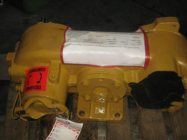 Parts for sale by BTP Group - Pump Drive Assembly