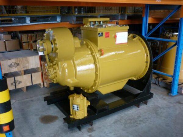 Parts for sale by BTP Group - Transmission Arrangement Caterpillar 785C