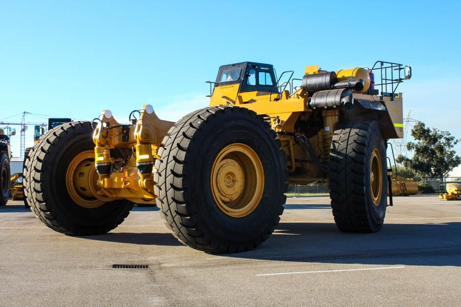CAT 793c Truck Rebuilds Photo Gallery • BTP Group 793 Rebuild Pics for staff only 23