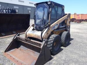 loader • BTP Group QLD Used Equipment for sale Caterpillar 226B Skid Steer Loader LD1001b