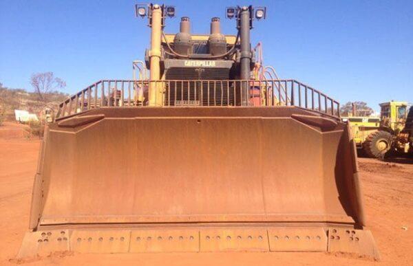 Caterpillar D10T Dozer (TD5010) • RJG02022 03 RJG02022 (TD5010)