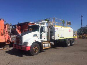 Equipment rental • ST8031 Mack 2